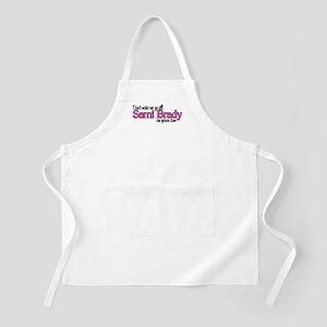 Sami Brady BBQ Apron