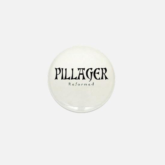 pillager mugs, shirts, gifts Mini Button