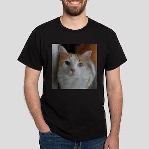 Maine Coon Bi-Color Dark T-Shirt