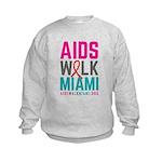 AIDS Walk Miami Sweatshirt