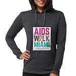 AIDS Walk Miami Long Sleeve T-Shirt
