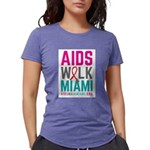 AIDS Walk Miami T-Shirt
