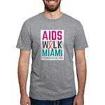 AIDS Walk Miami T-Shirt