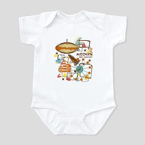 MODERN Infant Bodysuit