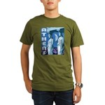 Organic Dark Athens T-Shirt
