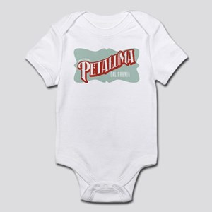 Sweet Home Petaluma Infant Bodysuit