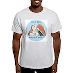 Peace Angel Bear Light T-Shirt