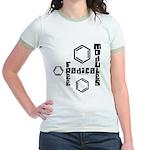 Free Radical Jr. Ringer T-Shirt