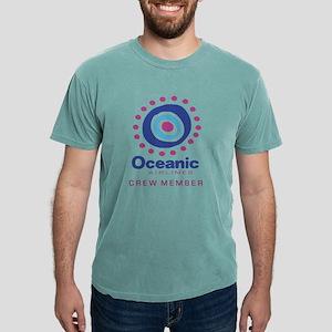 'Oceanic Airlines Crew' T-Shirt