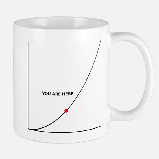 singularity2black Mugs
