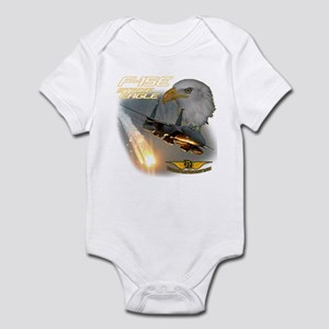 F-15E Infant Bodysuit