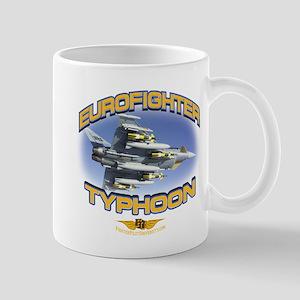 Eurofighter Mug