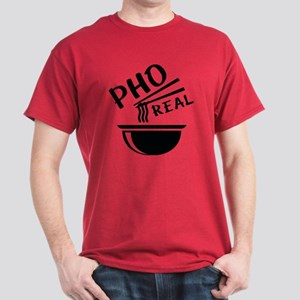 Pho Real Dark T-Shirt