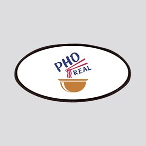 Pho Real Patches