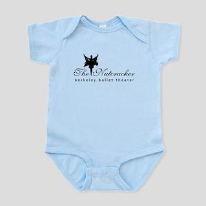 Nutcracker Infant Bodysuit