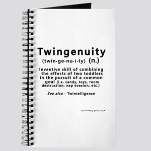 Twin Definitions - Twingenuity Journal