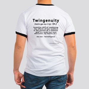 Twin Definitions - Twingenuity Ringer T
