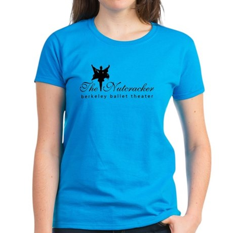 Nutcracker Women's Dark T-Shirt