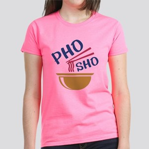 Pho Sho Women's Dark T-Shirt