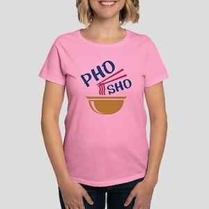 Pho Sho Women's Dark T-Shirt