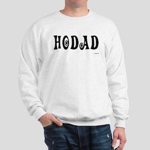 Hodad - On a Sweatshirt