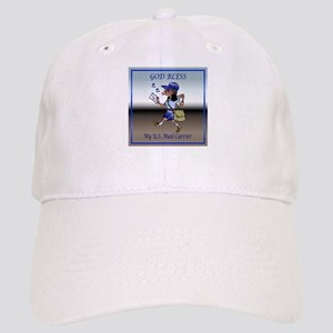 Mail Carrier Cap