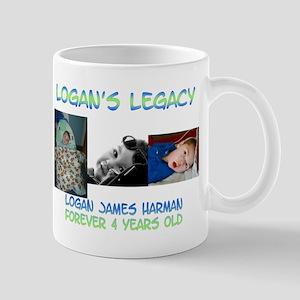 Logan's Legacy Mug