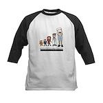 GSEB Kids Baseball Jersey
