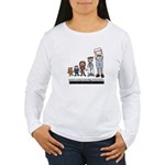 GSEB Women's Long Sleeve T-Shirt
