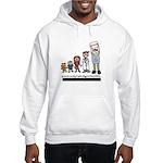 GSEB Hooded Sweatshirt