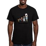 GSEB Men's Fitted T-Shirt (dark)