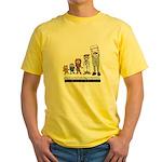 GSEB Yellow T-Shirt