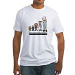 GSEB Fitted T-Shirt