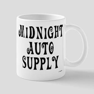 Midnight Auto Supply On a Mug