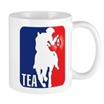 Tea Party Logo Mug
