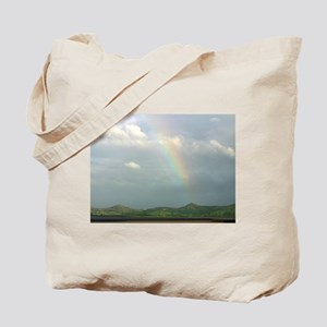 This Land Is Your Land Tote Bag