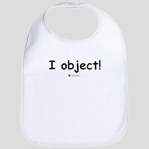 I object! -  Bib