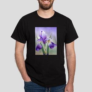 Iris Dark T-Shirt