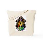 STS-129 Tote Bag