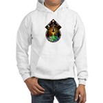 STS-129 Hooded Sweatshirt