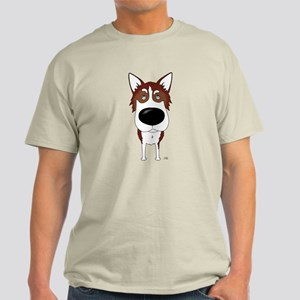 Big Nose Husky Light T-Shirt