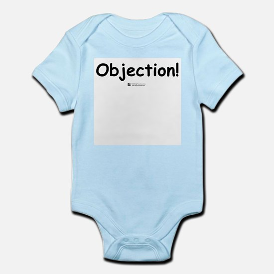 Objection! -  Infant Creeper