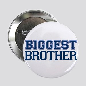 """biggest brother t-shirt varsity 2.25"""" Button"""