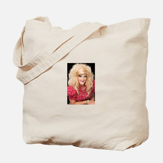 Funny Tupperware Tote Bag