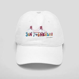 San Francisco Cap