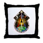 STS-129 Throw Pillow