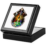 STS-129 Keepsake Box