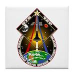 STS-129 Tile Coaster