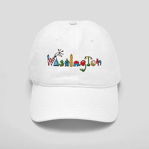 Washington, D.C. Cap