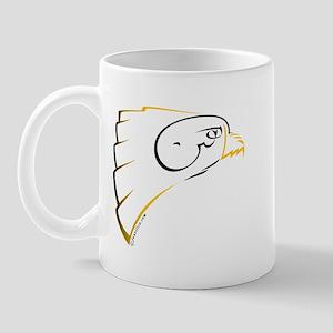 Shaheen Falcon (Persian) Mug